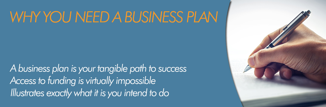 3 Reasons Why You Need a Business Plan - YouTube